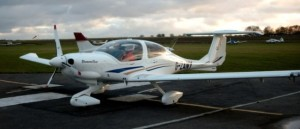 G-ZANY DA40 for Rent at Stapleford